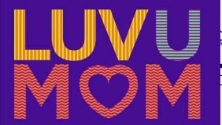 Yahoo Mail: Luv Mom
