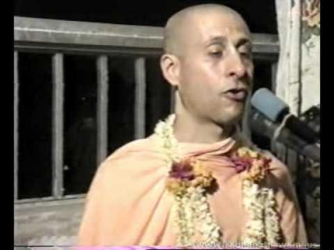 Lecture at Vidur Prabhu's Residence 02 on 22 July 1989 (Old Lectures)