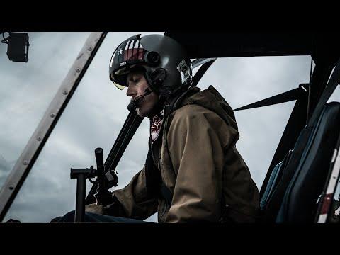 Branson Group's Helicopter Hog Hunt