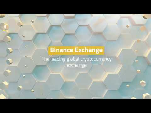 Binance Top Crypto Exchange #BinanceTurns3