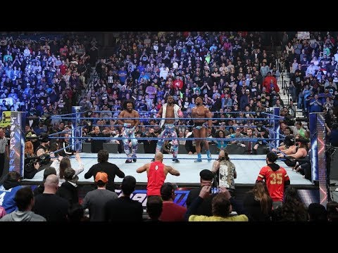 WINC Podcast (3/26): WWE SmackDown Review With Matt Morgan, RAW Ratings, Conor McGregor