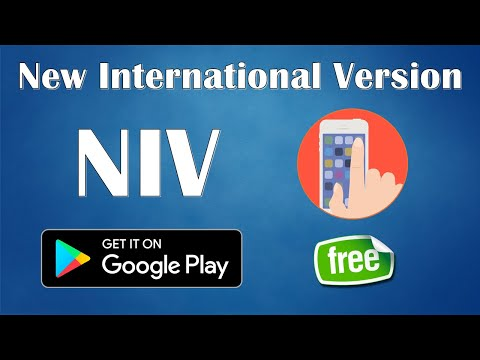 NIV Bible App For Android