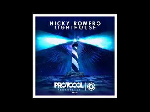 Nicky Romero – Lighthouse (Original Mix)