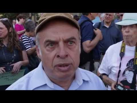 MK Natan Sharansky on Rabbi Lookstein case