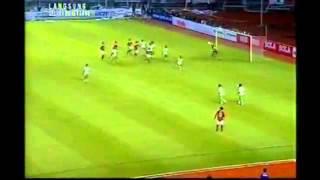 AC Milan  VS Indonesia All Star 4   2 GOAL  9 February 2013