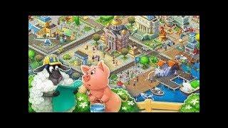Обзор игры Township! #53 Прохождение игры для Android&ios! Взлом игры township на андроид игра