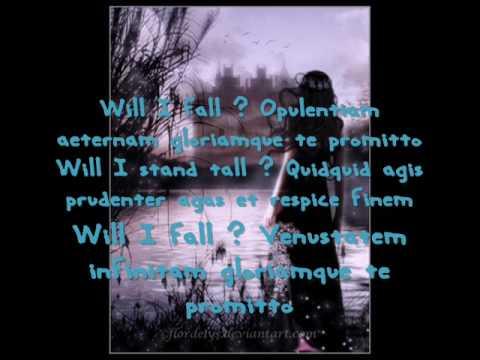 Krypteria The Promise with Lyrics