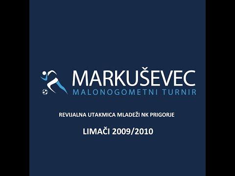 MNT Markuševec Revijalna utakmica limači