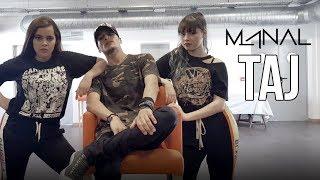 MANAL - TAJ | Dance Choreography