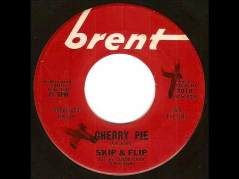 Skip & Flip - Cherry Pie