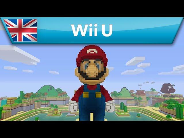 Microsoft Announces Minecraft Nintendo Switch Edition