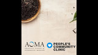 AOMA & Peoples Community Clinic
