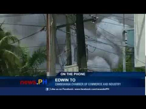 News.PH Episode 43 - Zamboanga City: Vigil on the Air
