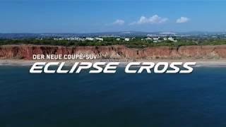 Mitsubishi Eclipse Cross Testdrive Faro