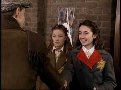 Anne frank movie 2001 online dating. how to make a successful online dating profile.