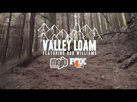 Valley Loam | Rob Williams