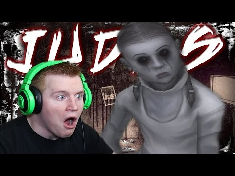 MOST TWISTED HORROR GAME! | Judas Game | FULL GAMEPLAY