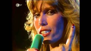 AMANDA LEAR - Follow Me. 1978 German TV. Super quality. (HD)