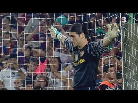 FC Barcelona vs