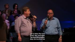 Psalm 34 Taste and See Choir