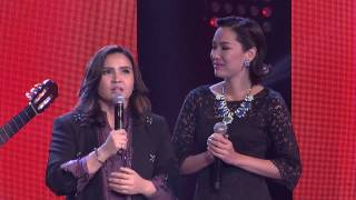 The Voice Kids Thailand - Live Performance - 30 Mar 2014 - Break 1