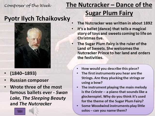 Composer of the Week - 7th December 2020