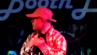 02-16-19 - 1 - Draken Asher - Red House -  Dayton Blues Society 5th Annual Youth Showcase.