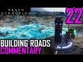 Death Stranding Walkthrough Part 22 - Building Roads For Easier & Safer Traversal
