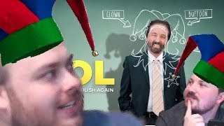 """Atheists Watch """"The Fool"""" by Ray Comfort"""