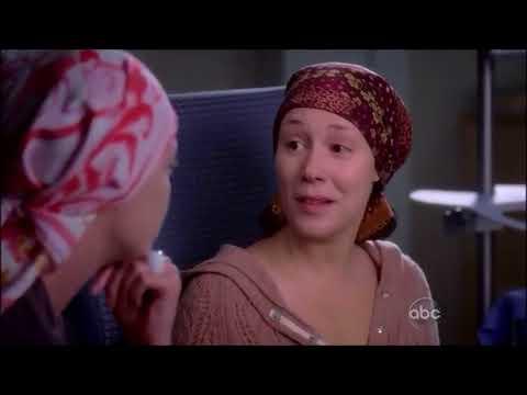 Liza Weil On Grey's Anatomy 5x23