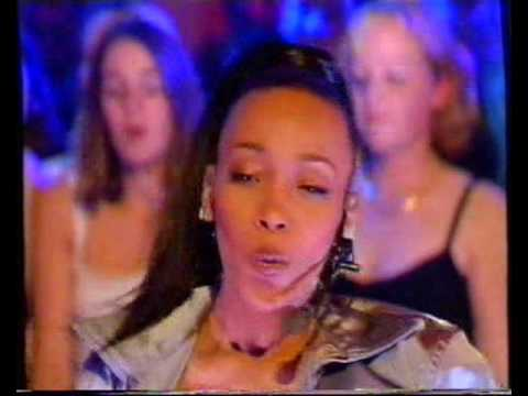 Monica The First Night TOTP 1998