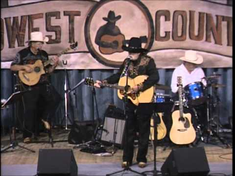 Midwest Country Show: I Couldn't Keep From Crying