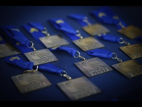 2018 European U15 Championships (Court 4)
