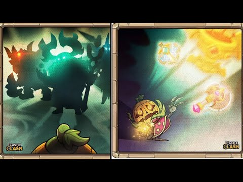 CASTLE CLASH UPDATE | THE END OF ARTIFACTS?