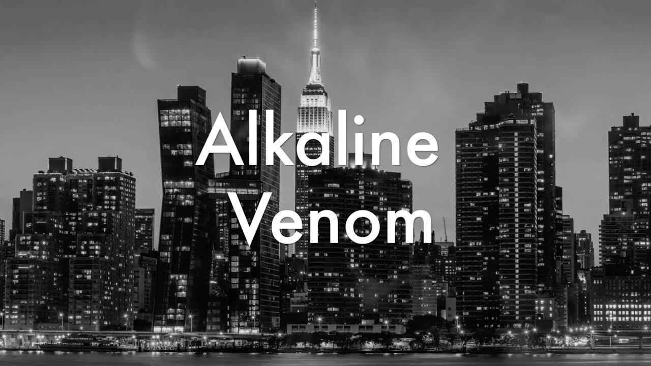Alkaline Venom [Trailer]