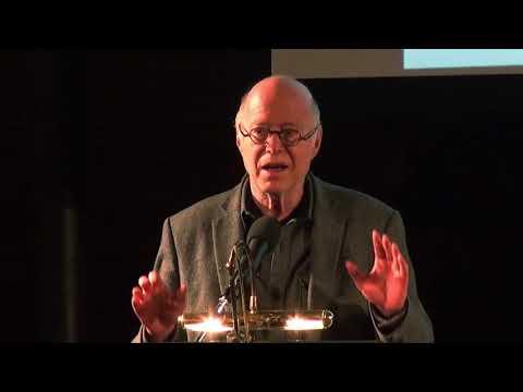 Richard Sennett - Designing the Open City - RAvB 13 March 2018