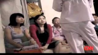 4 Million chinese Prostitutes