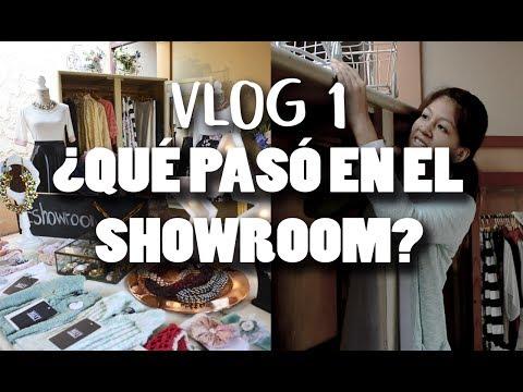 Cosas que pasan organizando un showroom de moda  (venta de ropa) ❤ | El Borde De Mi Falda