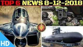 Indian Defence Updates : Tejas MK2 To Replace Mig-29,Army Selects DRDO ATGM,India Japan Air Exercise