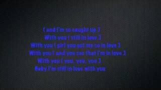 With You - Yung Berg ft kYoung & Lyrics .