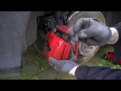 Mercedes C-Klasse W205 Bremsscheiben Bremsbeläge für hinten die Hinterachse