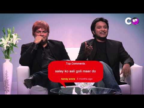 Movie Reviews - Desh Drohi