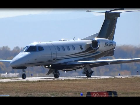 Flight Options - Embraer Phenom 300 - Rocky Mtn Metro Airport
