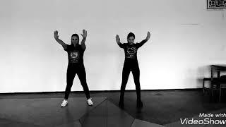 Танец под песню Блэк бакарди GAZIROVKA,BLACK BAKARDI