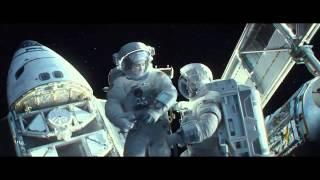 Gravity (2013) - Official Main Trailer #1 - Sandra Bullock, George Clooney Movie HD