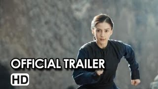 Tai Chi Hero Official Trailer