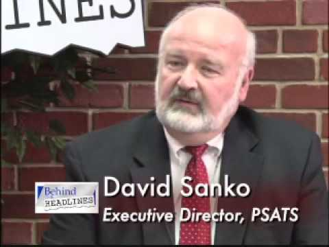 Behind the Headlines February 9, 2015 Susquehanna Valley Center for Public Policy