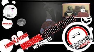 Spook Wood Success! // Lumber Tycoon 2 - Roblox // Happy Halloween!