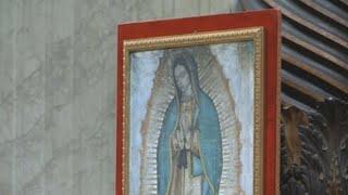 Una misa en el Vaticano para honrar a la patrona de América Latina