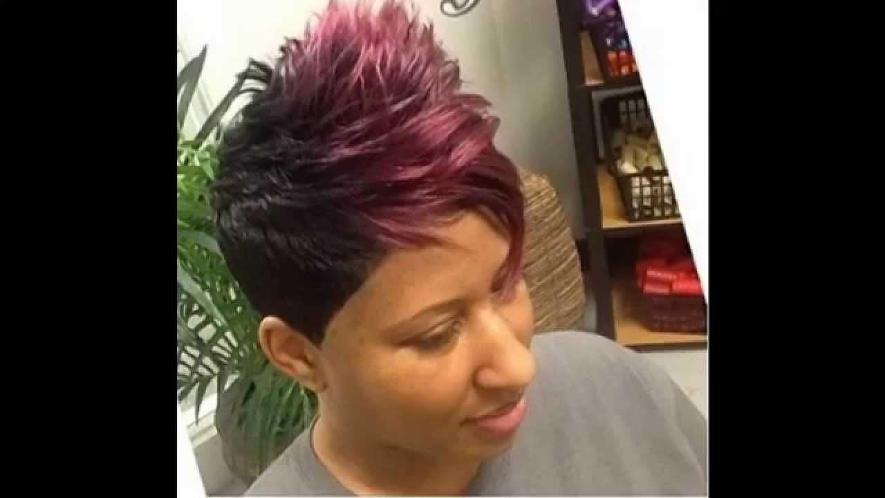 Beauty Inc Urban Hair Retreat Akron Ohio Youtube